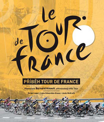Příběh Tour de France - Laget, Serge
