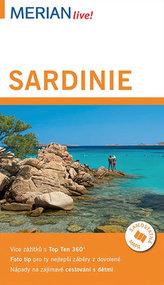 Sardinie- Merian 5.vyd.