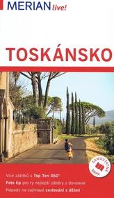 Merian - Toskánsko