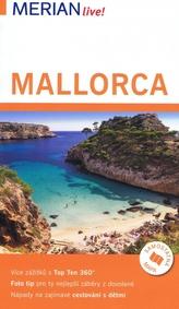 Mallorca – Merian 5.vyd.