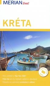 Kréta - Merian 7. vyd.
