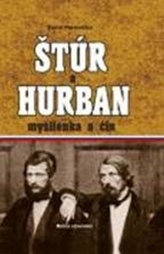 Štúr a Hurban