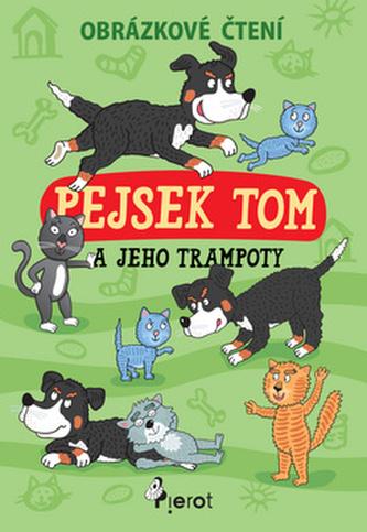 Pejsek Tom a jeho trampoty