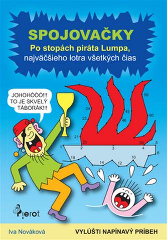 Spojovačky Po stopách piráta Lumpa, najväčšieho lotra všetkých čias