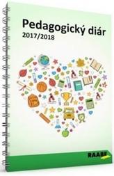 Pedagogický diár pre ZŠ a SŠ 2017/2018