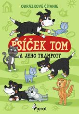 Psíček Tom a jeho trampoty
