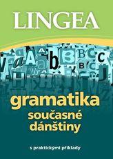 Gramatika současné dánštiny s praktickými příklady
