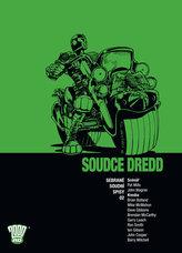 Soudce Dredd 02 - Sebrané soudní spisy