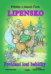 Příběhy z jižních Čech Lipensko