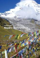 Nepál v monzúnovom šate