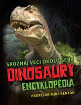 Dinosaury encyklopédia