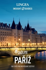 LINGEA CZ - Paříž - Zažijte