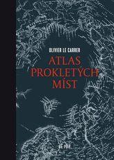 Atlas prokletých míst