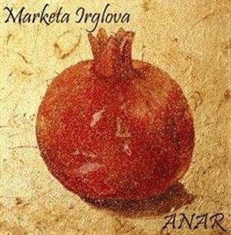 Anar - Markéta Irglová