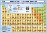 Periodická sústava prvkov (A5)