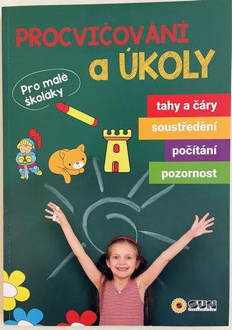 Procvičovávní a úkoly pro malé školáky - neuveden