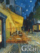 Vincent van Gogh 2018 - nástěnný kalendář