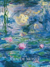 Claude Monet 2018 - nástěnný kalendář