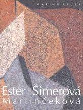 Ester Martinčeková - Šimerová