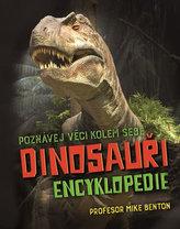 Dinosauři - Encyklopedie