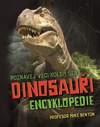 Dinosauři - Encyklopedie - neuveden
