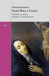 Svatá Rita z Cascie