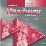 New Headway Elementary Student´s Workbook CD