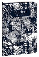 Školní diář student 2017/2018 - Spirit