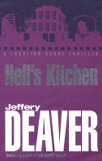 Hell´s Kitchen - Jeffery Deaver