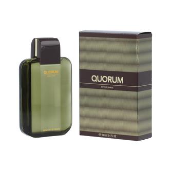 Antonio Puig Quorum AS 100 ml M