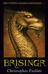 Brisingr : Book Three