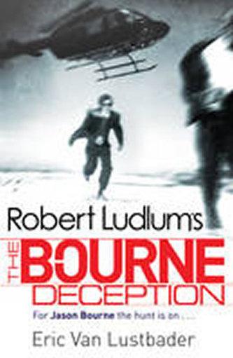 The Bourne Deception - Robert Ludlum