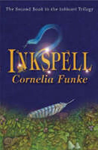 Inkspell - Cornelia Funkeová