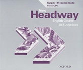 New Headway Upper-Intermediate Class 3xCD