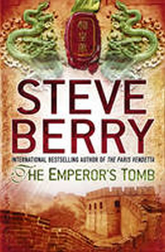 The Emperor´s Tomb - Steve Berry