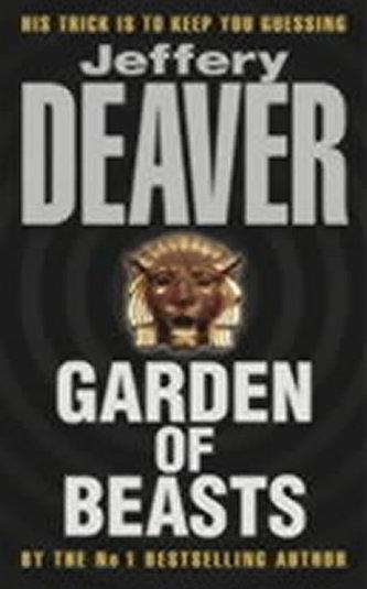 Garden of Beasts - Jeffery Deaver