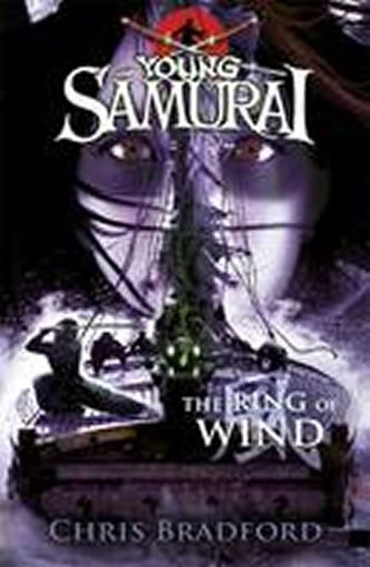 Young Samurai:The Ring of Wind - Chris Bradford