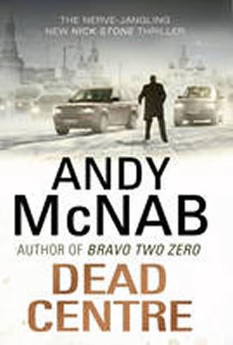 Dead Centre - Andy McNab
