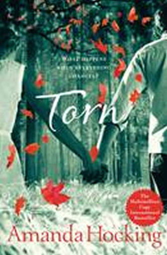 Torn - Book Two - Amanda Hocking