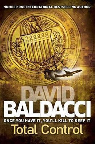 Total Control - David Baldacci