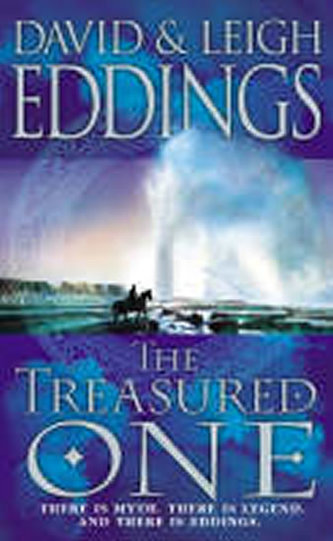 The Treasured One - David Eddings