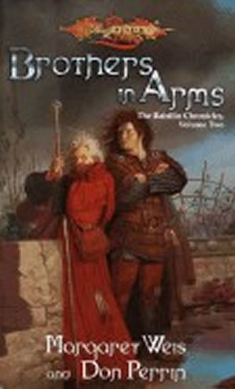 Brothers in Arms - Margaret Weis