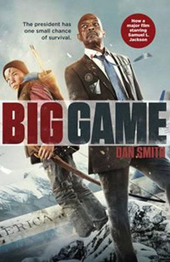 Big Game Movie - Daniel Smith