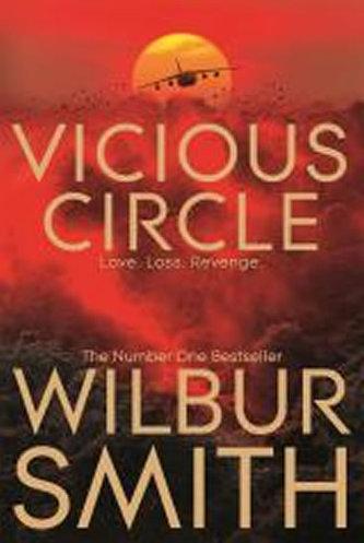 Vicious Circle - Wilbur Smith