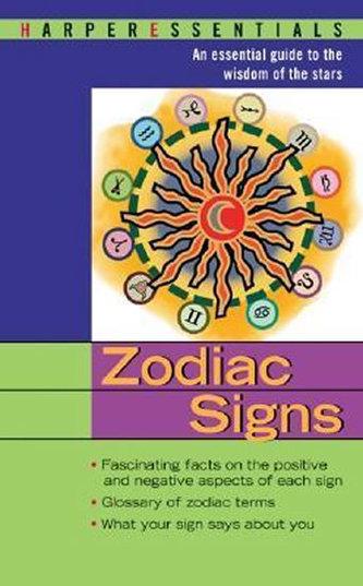 Zodiac Signs - neuveden