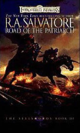 Road To Patriarch