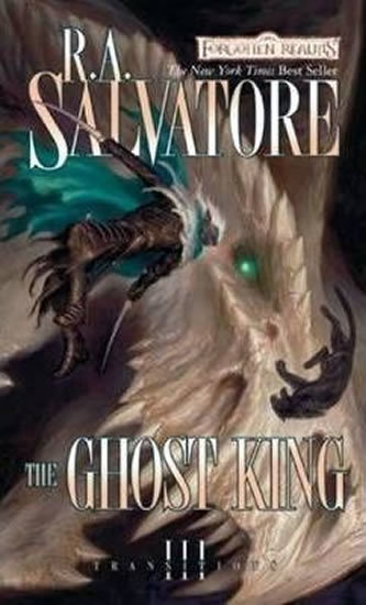 Ghost King - R. A. Salvatore