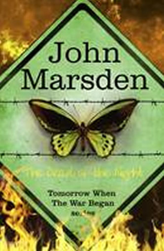 The Dead of the Night - Marsden John