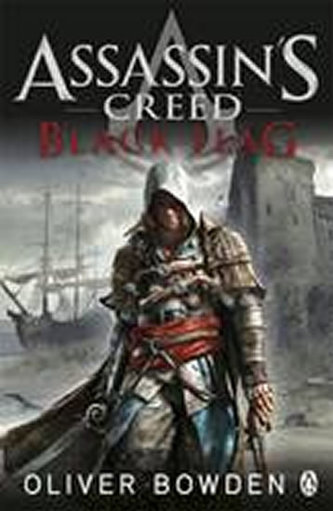 Assassin´s Creed: Black Flag - Oliver Bowden