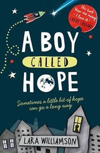 A Boy Called Hope - Williamson, Lara